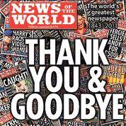 « News of the World » : six journalistes arrêtés