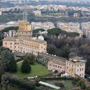 Le Mater Ecclesiae, prochaine résidence de Benoît XVI