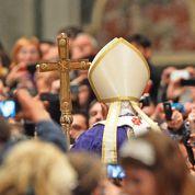 Benoît XVI: «Laissons de la place à Dieu»
