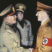 Hitler et Mussolini décrits par Pierre Milza