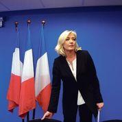 Européennes : scrutin essentiel pour le FN
