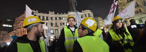 Le combat des Égyptiennes contre le harcèlement sexuel