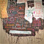 Basquiat l'emporte face à Richter à Londres