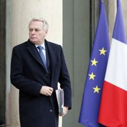 Ayrault signe la fin de l'objectif des 3%