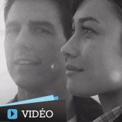 Tom Cruise se souvient d'Olga Kurylenko
