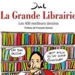 La couverture du livre. Crédits photo: Éditions Delcourt.