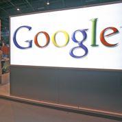 2006: Google,trublion du Salon du livre