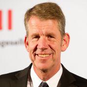 Friedrich Joussen prend la barre de TUI
