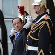 Hollande va devoir expliquer l'austérité