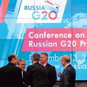 La guerre des monnaies tourmente le G20