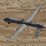 Une médaille pour les opérateurs de drones