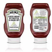Ketchup Heinz : la sauce à 23 milliards
