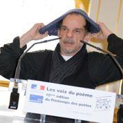 Printemps des Poètes: Denis Lavant président