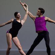 Le corps des danseurs soumis à rude épreuve