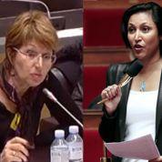 Les élections de deux députées PS invalidées