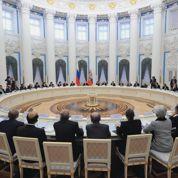 Le G20 lève à son tour le pied sur la rigueur