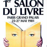 1981: premier Salon du livre à Paris