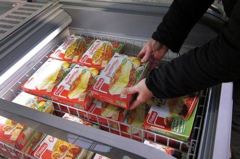 «Si nous les acceptons, c'est parce que l'une des vocations premières des Banques alimentaires est de lutter contre le gaspillage» affirme Maurice Lony, président de la Fédération des Banques alimentaires.