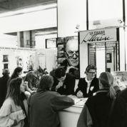 1988: du Grand Palais au Parc des expositions