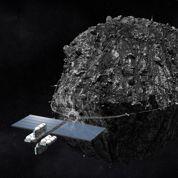 Exploiter les minerais des astéroïdes
