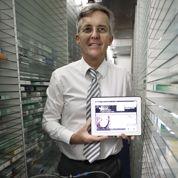 Médicaments: la vente sur Internet libéralisée