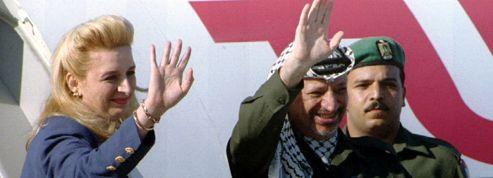 Souha Arafat regrette d'avoir épousé Yasser