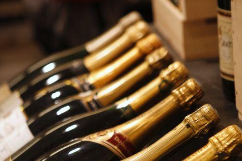 Les exportations de vins français au plus haut en 2012