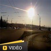 Les dégâts du bang supersonique