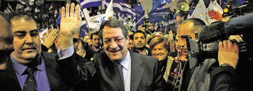 Chypre: la crise financière au cœur de la présidentielle