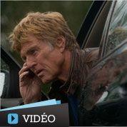 Robert Redford fugitif dans Sous surveillance