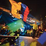 Équateur : la martingale de Rafael Correa