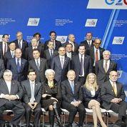 Le G20 redoute une récession mondiale