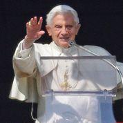 Benoît XVI : les détails de la succession