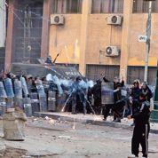 L'Égypte arme sa police malgré les bavures