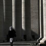 Le banquier du Vatican ne vendra plus d'armes