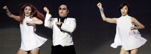 Psy et son Gangnam Style à la conquête d'Hollywood