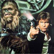 Star Wars VII : Harrison Ford de retour