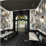 Café Artcurial, l'art en coulisse