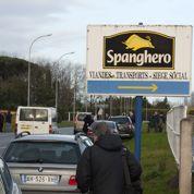 Spanghero : l'activité reprend en partie