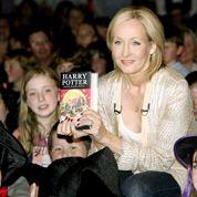 J. K. Rowling, haut risque pour Gallimard
