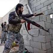 Syrie : l'UE refuse d'armer les rebelles
