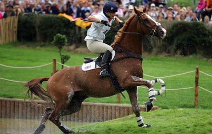 Quand la Normandie accueille l'équitation mondiale