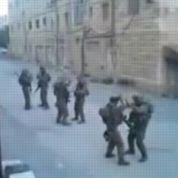 Les soldats israéliens se lâchent sur Internet