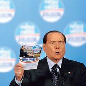 Italie: de coûteuses promesses fiscales