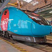 Des places de TGV à partir de 10 euros