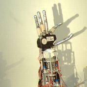 Une prothèse reproduit le sens du toucher