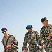 Ces employés afghans des forces françaises