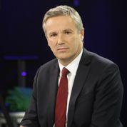 Nicolas Dupont-Aignan prône «l'impunité zéro»