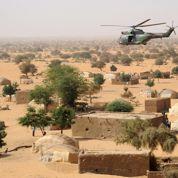 Le retour de l'aide française au Mali
