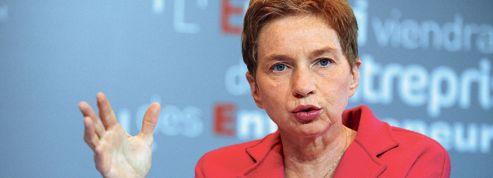 Retraites, fiscalité : Parisot met la pression sur l'exécutif